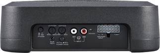 x500PWES8 o alpine pwe s8 compact 120 watt powered 8\