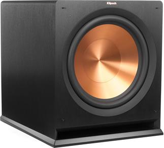 Klipsch R-115SW powered subwoofer