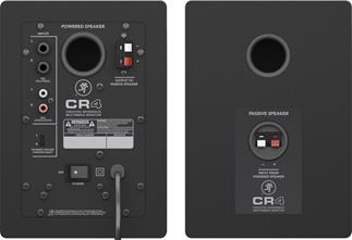Mackie CR4 Creative Reference Multimedia Monitors