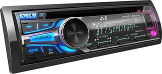 JVC Arsenal KD-AR959BS CD receiver