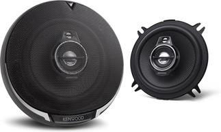 "5.25"" 3-way speakers"