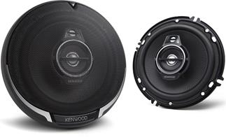 "6.5"" 3-way speakers"