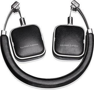 Harman Kardon Soho-I headhones for iPhone