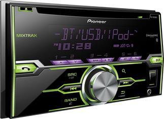 pioneer 820 watt amp. pioneer fh-x820bs 820 watt amp