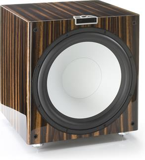 Monitor Audio Gold W15 in Piano  Ebony