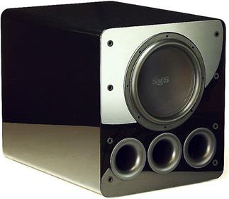 SVS PB-12-Plus powered subwoofer