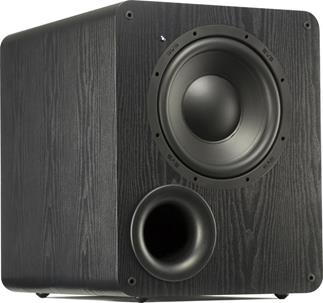 SVS PB1000 powered subwoofer
