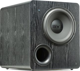SVS PB-2000 powered subwoofer