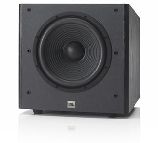 JBL Arena Sub 100P powered subwoofer