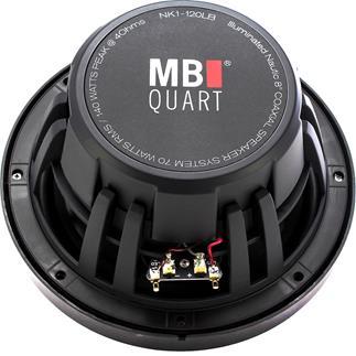 x049NK120LB B mb quart nk1 120lb (matte black) 8\