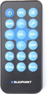blaupunkt rio de janeiro 120 digital media receiver does not play rh crutchfield com Ford Wiring Harness Kits Wiring Harness Connector Plugs