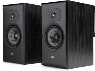 Polk Legend L200 bookshelf speakers