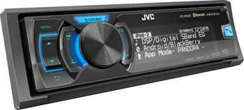 JVC Arsenal KD-A95BT