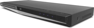 Toshiba BDX5300 3D Blu-ray player with Wi-Fi