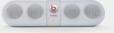 Beats Pill White
