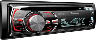 Pioneer DEH-X8500BH