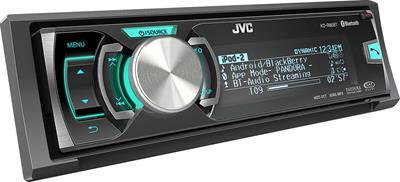 JVC KD-R80BT