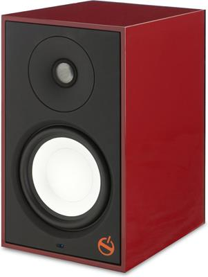 Paradigm A2 in red