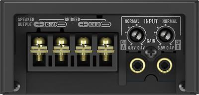 PRS-D800 control panel