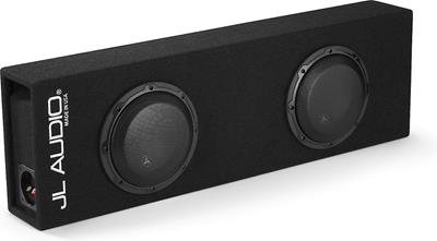 CP208LG-W3v3 MicroSub enclosed subwoofer