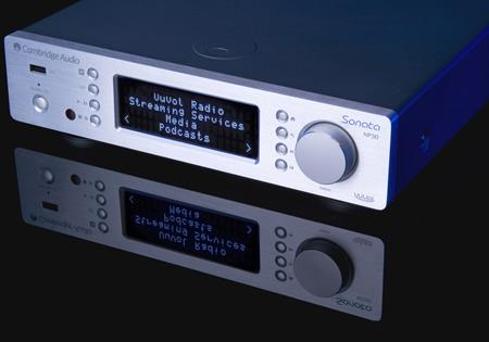 Cambridge Audio Sonata NP30