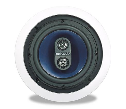 Polk Audio RC6s stereo-input speaker