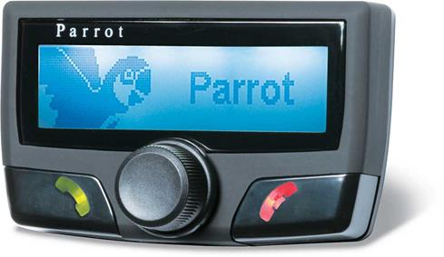 Parrot CK3100 Bluetooth kit