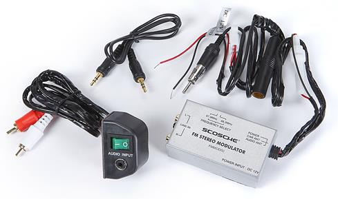 x142FMMOD02 f_dg get the best sound out of your portable music player in the car scosche fm transmitter wiring diagram at edmiracle.co