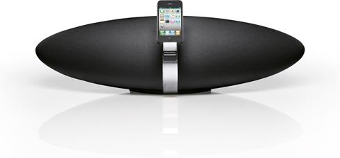Bowers & Wilkins Zeppelin Air