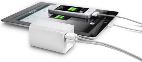 Eton BoostBloc6600 charger