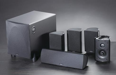 definitive technology speakers. definitive technology procinema 800 surround sound speaker system speakers e