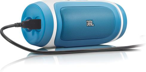 JBL charge bluetooth speaker battery
