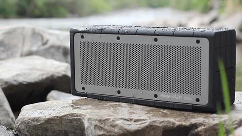 Braven 855s portable bluetooth speaker system