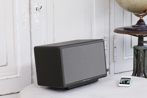 Allroom Air One AirPlay powered speaker