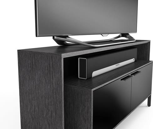 BDI Cavo 8168 home theater cabinet