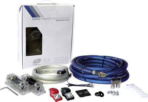 Upgrading A Car's Electrical System Do You Need The Big 3. Xs Power Secondary Battery Wiring Kit. Chevrolet. Chevy Truck Dual Battery Wiring At Scoala.co