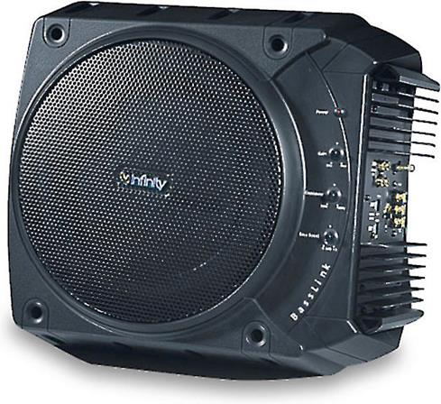 Infinity Basslink powered subwoofer