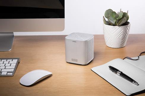 Beacon Blazar Bluetooth speaker