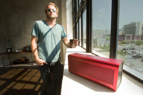 Braven 600 powered speaker system