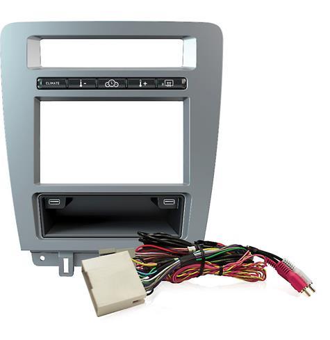 iDatalink Connec KIT-MUS1 Factory Integration Adapter
