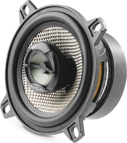 Focal Access inverted dome tweeter