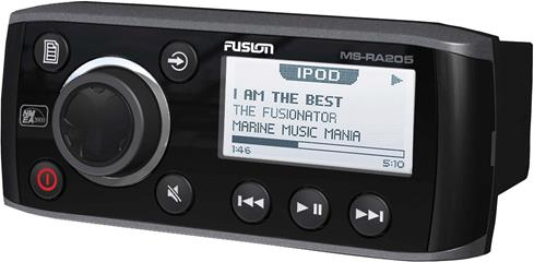 x917RA205 o_angle fusion ms ra205usp ultimate stereo pack package includes marine  at bayanpartner.co
