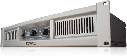 QSC GX7 2-channel amplifier