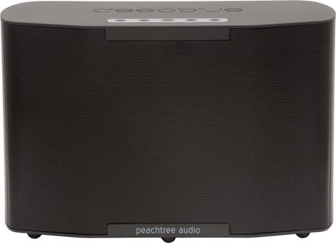 Peachtree Audio deepblue2