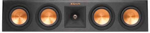 Klipsch RP-440C center channel speaker
