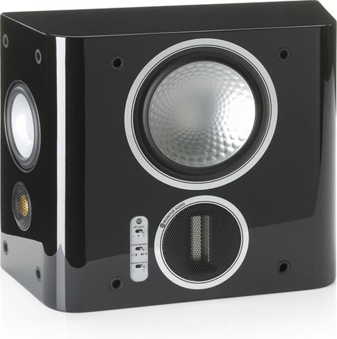 Monitor Audio Gold FX in Piano Black