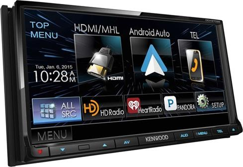 Best Head Unit to replace OEM Stereo - Android Option - LS1GTO com