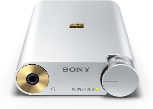 Sony PHA-1A headphone amp/DAC