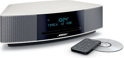 Bose Wave rmusic system IV