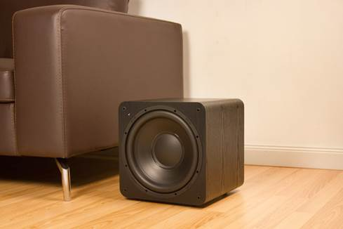 SVS SB-1000 powered subwoofer